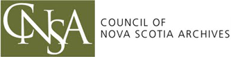 Council of Nova Scotia Archives